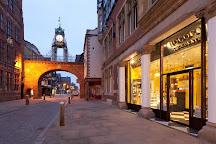 Rococo Chocolates, Chester, United Kingdom