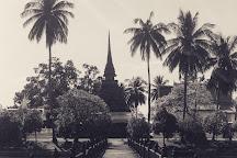 Wat Traphang Thong, Sukhothai, Thailand
