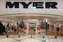 Cairns Central Shopping Centre, Cairns, Australia