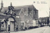 Begijnhof Lier, Lier, Belgium