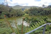 Lin Mei Shi Pan Trail, Jiaoxi, Taiwan