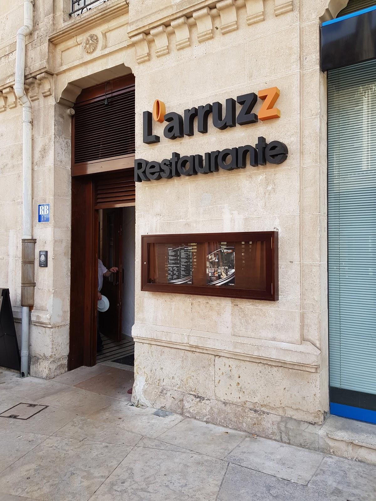 Larruzz