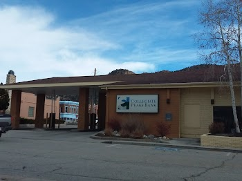 Collegiate Peaks Bank Payday Loans Picture