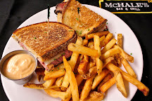 McHale's Bar & Grill, New York City, United States