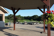 Tyandaga Golf Course, Burlington, Canada