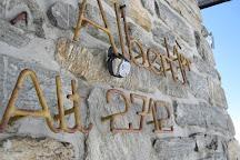 Refuge Albert 1er, Argentiere, France