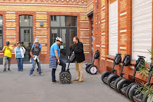 Segtour-Berlin, Berlin, Germany