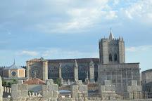 Catedral de Avila, Avila, Spain
