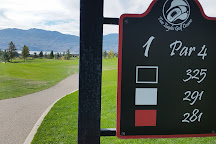 Two Eagles Golf Course, West Kelowna, Canada