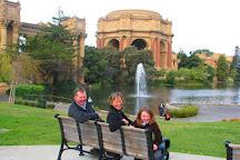 Golden Horizon Tours, San Francisco, United States