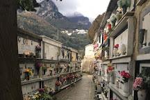 Cimitero Monumentale, Amalfi, Italy