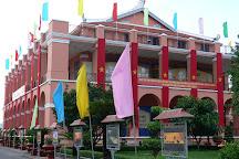 Ho Chi Minh Museum Bảo tàng Hồ Chí Minh, Ho Chi Minh City, Vietnam