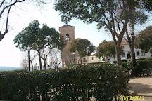 Torre Del Reloj, Chinchon, Spain