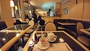 News Cafe, улица Энгельса, дом 14 на фото Минска