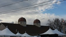 Bosnian Islamic Center of Denver denver USA
