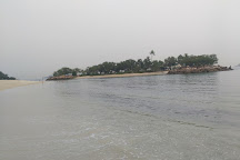 Tanjong Beach, Sentosa Island, Singapore