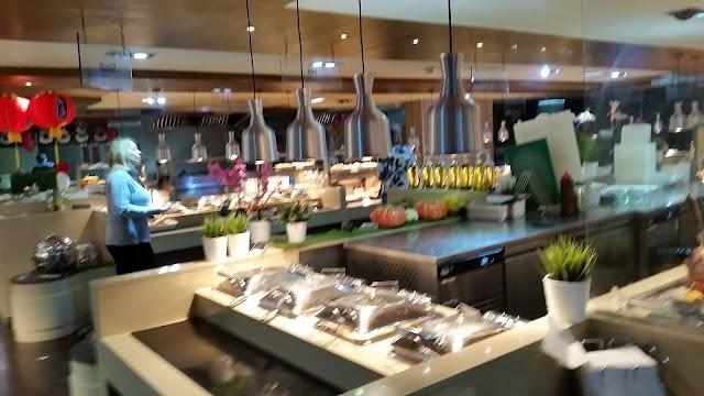 COSMO World Buffet Restaurant | Sheffield
