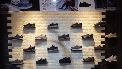 Skechers shoes سکيچر بوټونه بولدک څانګه