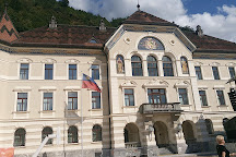 Kunstmuseum Liechtenstein, Vaduz, Liechtenstein