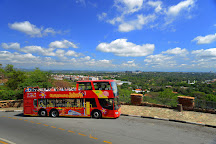 City Sightseeing Joburg, Johannesburg, South Africa