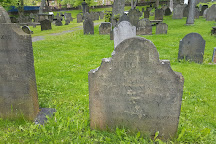 Old Burying Ground, Halifax, Canada