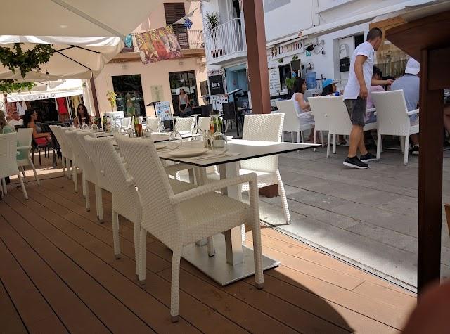 Formentera Restaurant