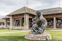 Museum of the Yellowstone, West Yellowstone, United States