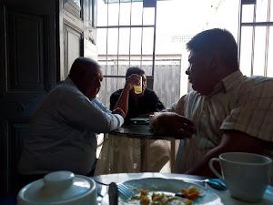 Cafetería Unión 6