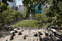 Bryant Park, New York City, United States