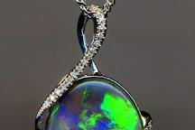 Altmann + Cherny - Australian Opals, Sydney, Australia