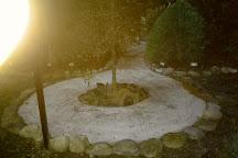 Medicine Wheel Garden, Hattiesburg, United States