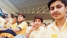 Connoisseur Grammar School sargodha Gulshan Avenue PAF Rd