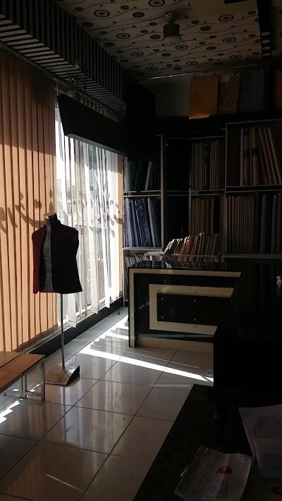 New Classic Tailor خیاطی و کشمیره فروشی نوی کلاسیک