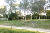 Bois de Espeisses, Nimes, France