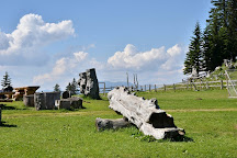 Menina Planina, Kamnik, Slovenia