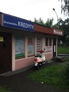 Grunwaldzka KREDYTY - pożyczki, kredyty, leasing