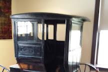 Reitz Home Museum, Evansville, United States