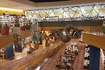 Livraria Cultura, Sao Paulo, Brazil