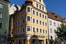 Hutkonig, Regensburg, Germany