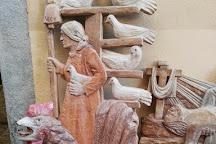 Museo Archeologico Regionale, Aosta, Italy