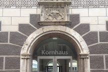 Kornhaus, Ulm, Germany