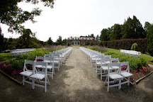 Massachusetts Horticultural Society's The Gardens at Elm Bank, Wellesley, United States