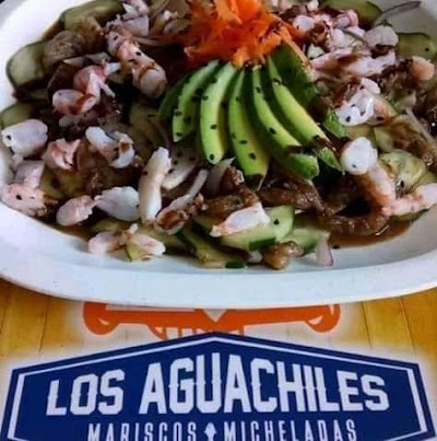 Los Aguachiles (Mosco)