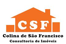 Colina de Sao Francisco, Sao Paulo, Brazil