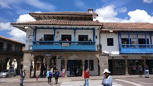 KUNA Plaza de Armas 5