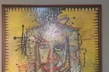 Centro de Arte Pepe Espaliu, Cordoba, Spain