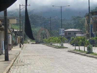 Nangaritza