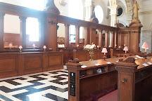 St Bride's Church, London, United Kingdom