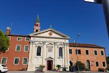 Laguniamo, Cavallino-Treporti, Italy