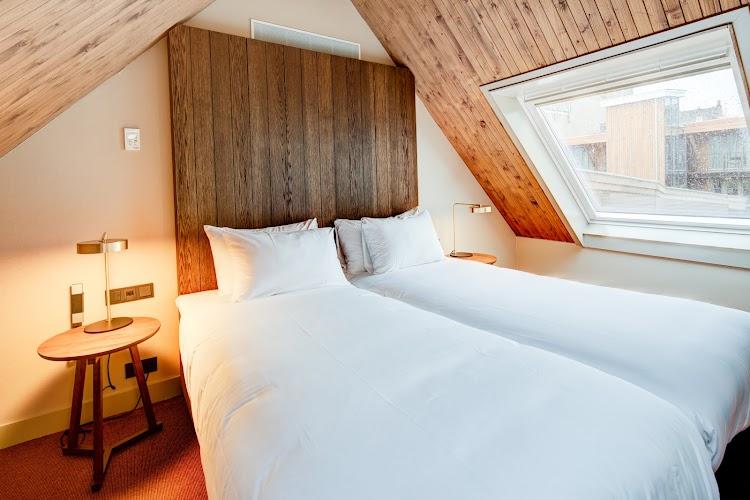 Hotel van de Vijsel Amsterdam